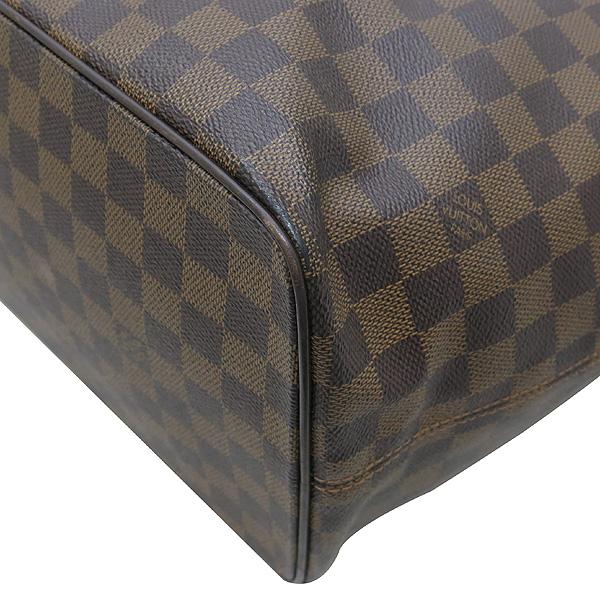 Louis Vuitton(루이비통) N51188 다미에 에벤 캔버스 살레야 MM 토트백 [인천점] 이미지4 - 고이비토 중고명품