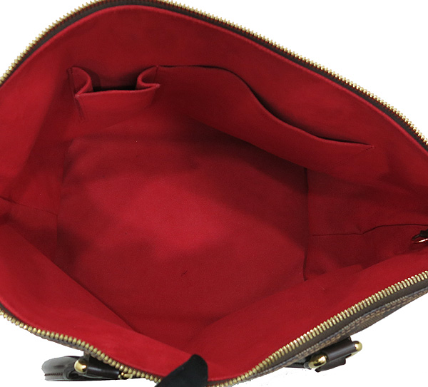 Louis Vuitton(루이비통) N51188 다미에 에벤 캔버스 살레야 MM 토트백 [인천점] 이미지6 - 고이비토 중고명품