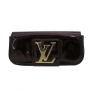 Louis Vuitton(루이비통) M93728 모노그램 베르니 아마랑뜨 컬러 소베 클러치백 [부산센텀본점]
