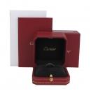 Cartier(까르띠에) B4054000 PT 인그레이빙 웨딩 3mm 반지 - 14호 [대구반월당본점]