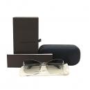 Louis Vuitton(루이비통) Z0308U 측면 로고 장식 무테 선글라스 [부산센텀본점]