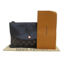 Louis Vuitton(루이비통) N48259 다미에 에벤 캔버스 트와이스 포쉐트 크로스백 [부산센텀본점]