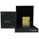Dupont(듀퐁) CA16424 개츠비 금장 다이아몬드 헤드 라이터 [강남본점]