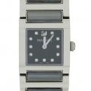 Swarovski(스와로브스키) 1047348 크리스탈 장식 사각 스퀘어 여성용 시계 [강남본점]