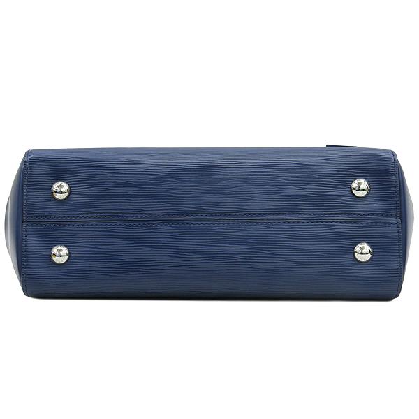 Louis Vuitton(루이비통) M41299 인디고 블루 에삐 레더 클루니 MM 2WAY [강남본점] 이미지5 - 고이비토 중고명품