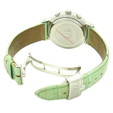 Fendi(펜디) 크로노 클립밴드 여성용 시계 [강남본점] 이미지3 - 고이비토 중고명품