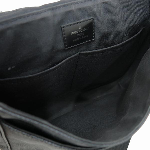 Louis Vuitton(루이비통) N41260 다미에 그라피트 캔버스 디스트릭트 PM 크로스백 [인천점] 이미지7 - 고이비토 중고명품