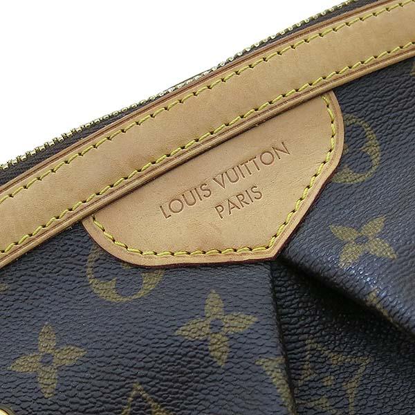 Louis Vuitton(루이비통) M40144 모노그램 캔버스 티볼리 GM 토트백 [부산센텀본점] 이미지4 - 고이비토 중고명품