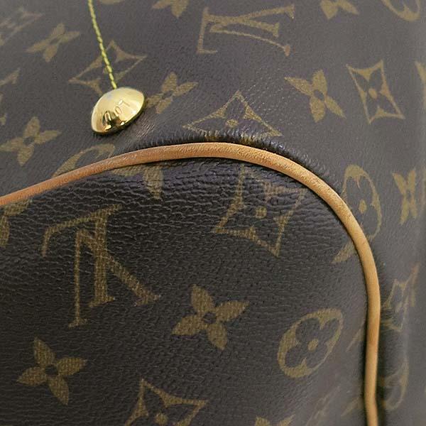 Louis Vuitton(루이비통) M40144 모노그램 캔버스 티볼리 GM 토트백 [부산센텀본점] 이미지5 - 고이비토 중고명품