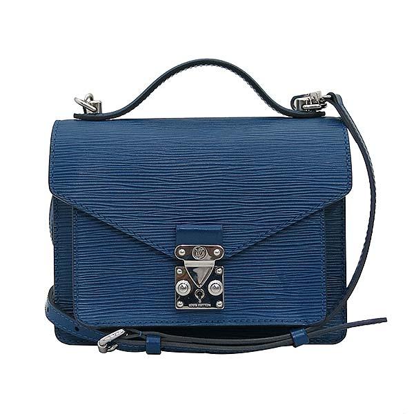 Louis Vuitton(루이비통) M40976 에삐 레더 몽소 BB 2WAY [부산센텀본점] 이미지2 - 고이비토 중고명품