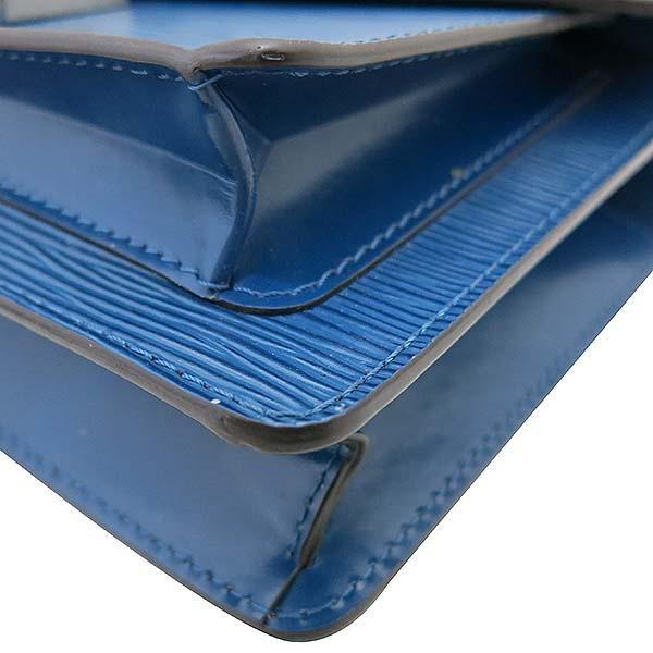 Louis Vuitton(루이비통) M40976 에삐 레더 몽소 BB 2WAY [부산센텀본점] 이미지5 - 고이비토 중고명품