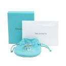 Tiffany(티파니) 루베이도™ 실버 925 1837 L 사이즈 반지 - 7.5호(국내사이즈 16호) [부산센텀본점]