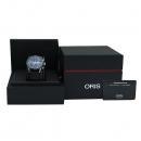 ORIS(오리스) 674 7661 4434-07 모터스포츠 아틱스 GT 크로노그래프 러버밴드 남성용 시계 [부산센텀본점]