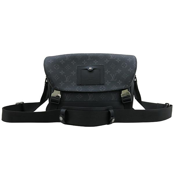 Louis Vuitton(루이비통) M40511 모노그램 이클립스 캔버스 MESS VOYAGER 보야제 PM 크로스백 [2016년 시즌 컬렉션] [강남본점] 이미지2 - 고이비토 중고명품