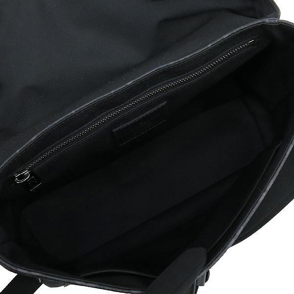 Louis Vuitton(루이비통) M40511 모노그램 이클립스 캔버스 MESS VOYAGER 보야제 PM 크로스백 [2016년 시즌 컬렉션] [강남본점] 이미지6 - 고이비토 중고명품