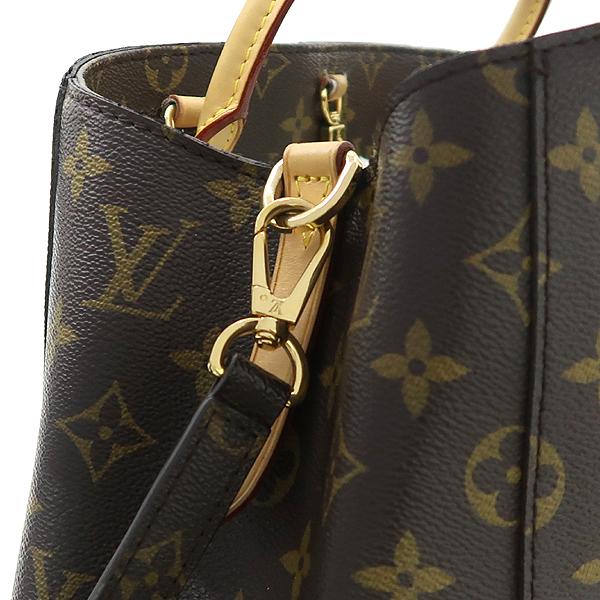 Louis Vuitton(루이비통) M41067 모노그램 캔버스 몽테뉴 GM 토트백 + 숄더스트랩 2WAY [강남본점] 이미지3 - 고이비토 중고명품