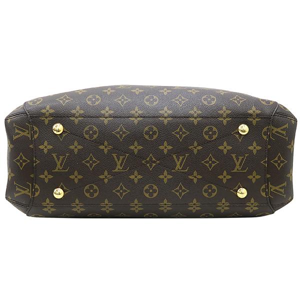 Louis Vuitton(루이비통) M41067 모노그램 캔버스 몽테뉴 GM 토트백 + 숄더스트랩 2WAY [강남본점] 이미지4 - 고이비토 중고명품