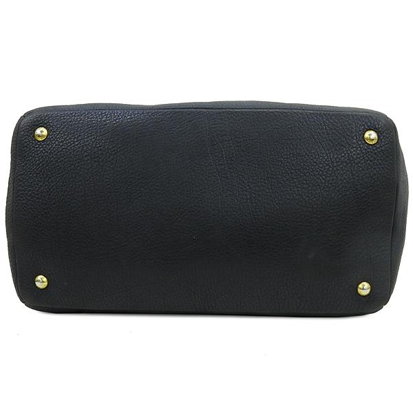 Prada(프라다) 블랙 컬러 비텔로 다이노 2WAY [강남본점] 이미지4 - 고이비토 중고명품