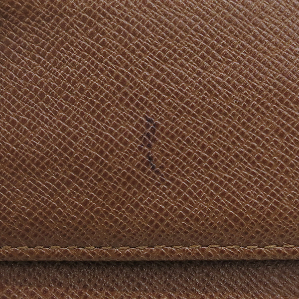 Louis Vuitton(루이비통) M61675 모노그램 캔버스 마르코 월릿 반지갑 [강남본점] 이미지4 - 고이비토 중고명품