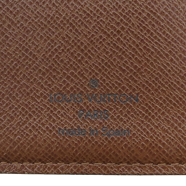 Louis Vuitton(루이비통) M61675 모노그램 캔버스 마르코 월릿 반지갑 [강남본점] 이미지5 - 고이비토 중고명품