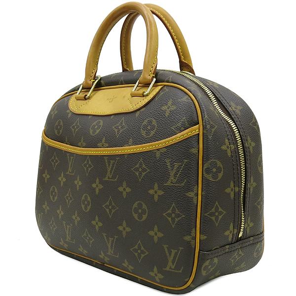 Louis Vuitton(루이비통) M42228 모노그램 캔버스 트루빌 토트백 [강남본점] 이미지2 - 고이비토 중고명품