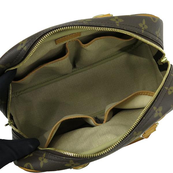 Louis Vuitton(루이비통) M42228 모노그램 캔버스 트루빌 토트백 [강남본점] 이미지5 - 고이비토 중고명품
