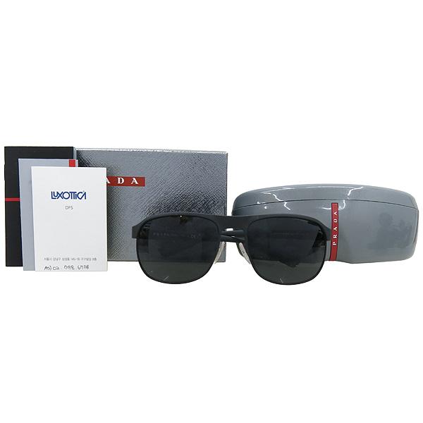 Prada(프라다) SPS51Q 측면 이니셜 로고 장식 선글라스 [대구반월당본점]