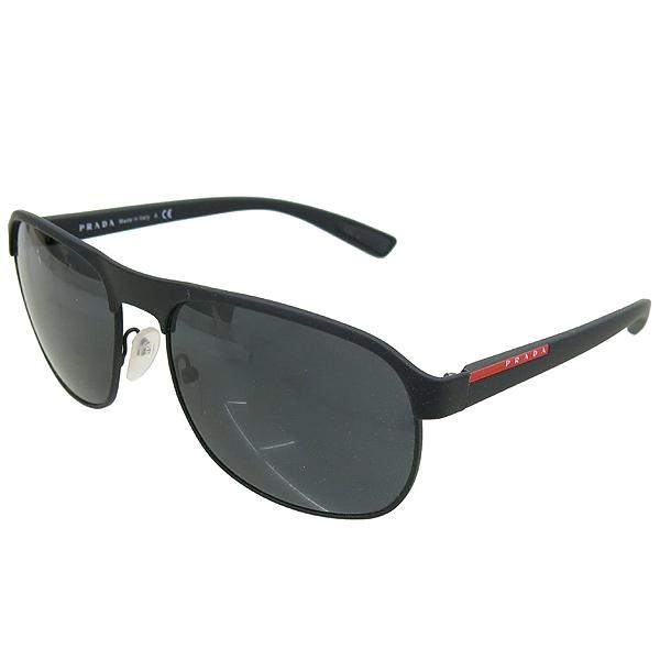 Prada(프라다) SPS51Q 측면 이니셜 로고 장식 선글라스 [대구반월당본점] 이미지3 - 고이비토 중고명품