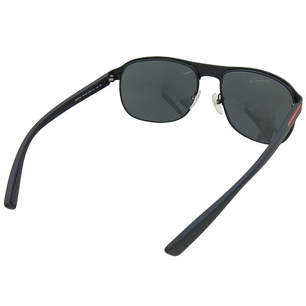Prada(프라다) SPS51Q 측면 이니셜 로고 장식 선글라스 [대구반월당본점] 이미지4 - 고이비토 중고명품