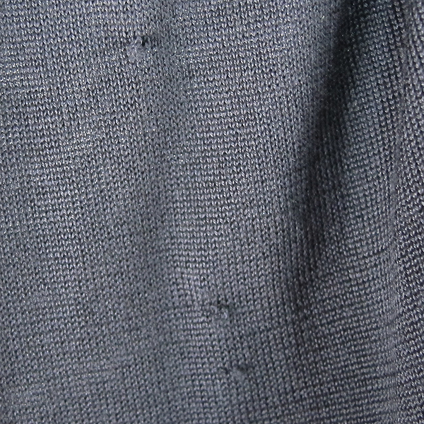 Hermes(에르메스) 실크 100% 플라워 프린팅 지퍼 디테일 남성용 니트 [동대문점] 이미지5 - 고이비토 중고명품