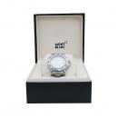 Montblanc(몽블랑) 102361 SPORT AUTOMATIC 스틸 남성용 시계 [부산센텀본점]