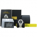 BREITLING(브라이틀링) A1738811/BD44 콜트 크로노미터 오토매틱 남성용 스틸 시계