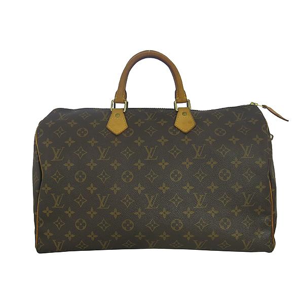 Louis Vuitton(루이비통) M41522 모노그램 캔버스 스피디 40 토트백  [대구동성로점]