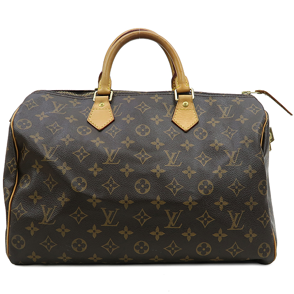Louis Vuitton(루이비통) M41524 모노그램 캔버스 스피디 35 토트백  [대구동성로점] 이미지2 - 고이비토 중고명품