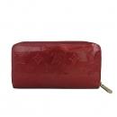 Louis Vuitton(루이비통) M91981 모노그램 베르니 폼다무르 지피 월릿 장지갑 [동대문점]