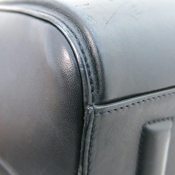 GIVENCHY(지방시) BB05100635 블랙 컬러 카프 스킨 안티고나 무광 토트백 + 숄더스트랩 2way  [대구동성로점] 이미지5 - 고이비토 중고명품