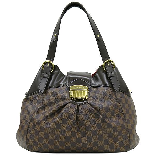 Louis Vuitton(루이비통) N41541 다미에 에벤 캔버스 시스티나MM 숄더백 [강남본점]