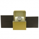 Louis Vuitton(루이비통) Q1322 땅부르 크로노그래프 쿼츠 악어가죽 밴드 남여공용 시계 [대구동성로점]