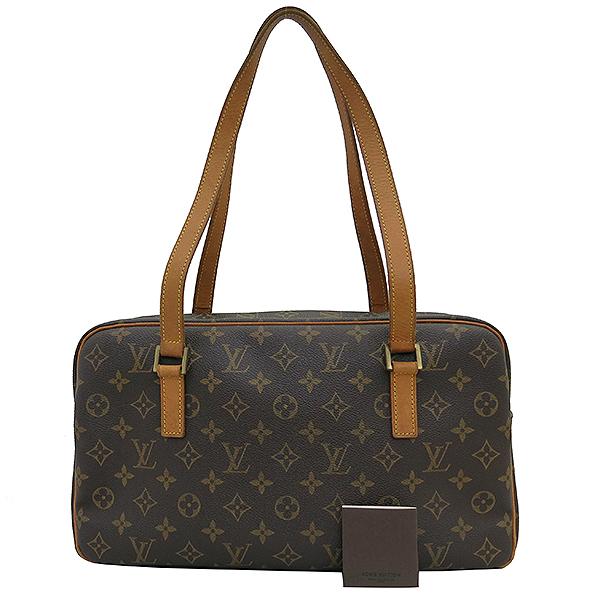 Louis Vuitton(루이비통) M51181 모노그램 캔버스 시떼GM 숄더백 [부산센텀본점]