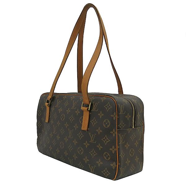 Louis Vuitton(루이비통) M51181 모노그램 캔버스 시떼GM 숄더백 [부산센텀본점] 이미지3 - 고이비토 중고명품