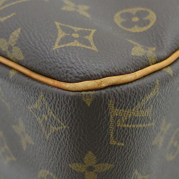 Louis Vuitton(루이비통) M51181 모노그램 캔버스 시떼GM 숄더백 [부산센텀본점] 이미지5 - 고이비토 중고명품