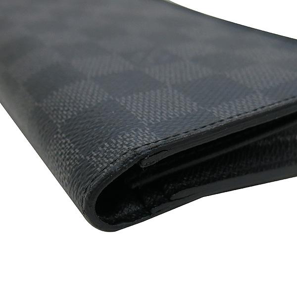Louis Vuitton(루이비통) N62227 다미에 그라피트 캔버스 롱 월릿 장지갑 [인천점] 이미지4 - 고이비토 중고명품