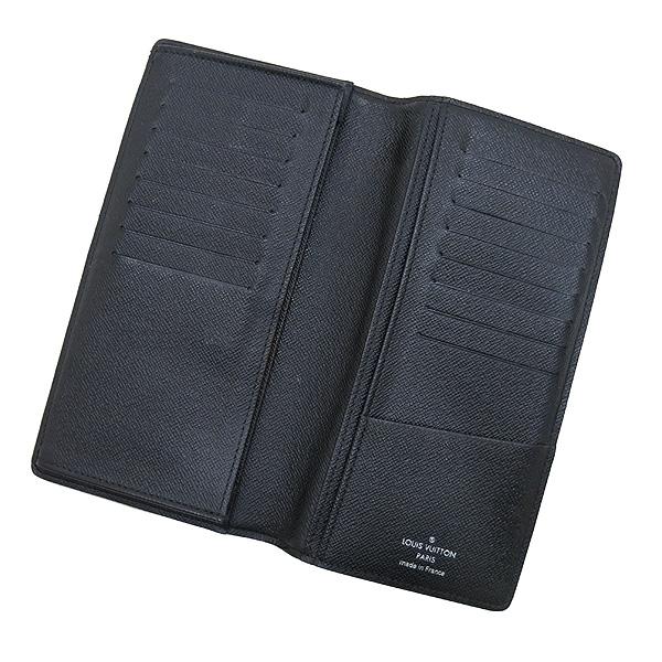Louis Vuitton(루이비통) N62227 다미에 그라피트 캔버스 롱 월릿 장지갑 [인천점] 이미지5 - 고이비토 중고명품