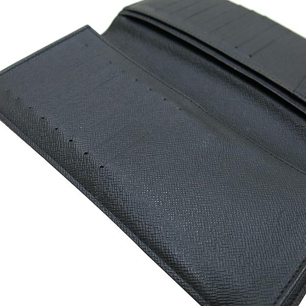 Louis Vuitton(루이비통) N62227 다미에 그라피트 캔버스 롱 월릿 장지갑 [인천점] 이미지6 - 고이비토 중고명품