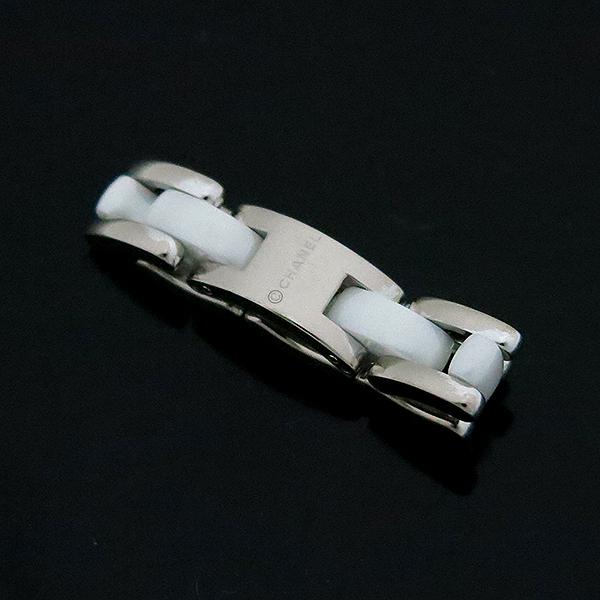 Chanel(샤넬) J2642 18K 화이트 골드 세라믹 울트라 반지 - 14호 [부산센텀본점] 이미지5 - 고이비토 중고명품