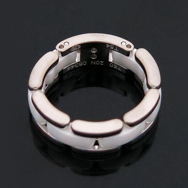 Chanel(샤넬) J2642 18K 화이트 골드 세라믹 울트라 반지 - 14호 [부산센텀본점] 이미지3 - 고이비토 중고명품