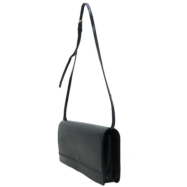 Louis Vuitton(루이비통) M52732 에삐 레더 Honfleur purse(옹플뢰르 퍼스) 클러치 겸 파우치 [강남본점] 이미지2 - 고이비토 중고명품