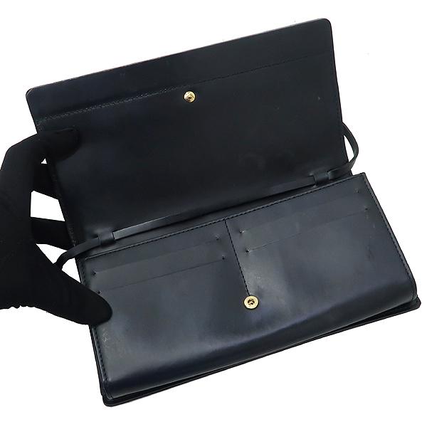 Louis Vuitton(루이비통) M52732 에삐 레더 Honfleur purse(옹플뢰르 퍼스) 클러치 겸 파우치 [강남본점] 이미지5 - 고이비토 중고명품