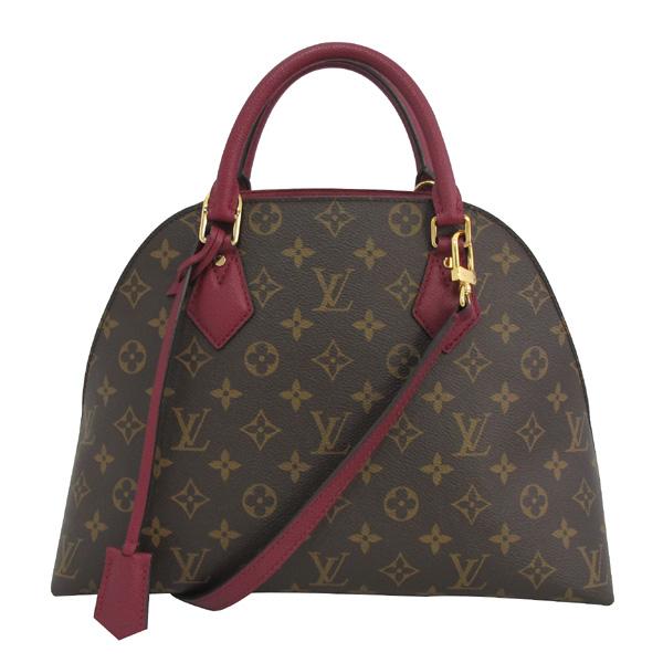 Louis Vuitton(루이비통) M42719 모노그램 캔버스 알마 B.N.B 여성용 토트백+숄더스트랩 [대구반월당본점] 이미지2 - 고이비토 중고명품