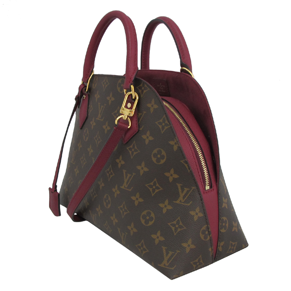 Louis Vuitton(루이비통) M42719 모노그램 캔버스 알마 B.N.B 여성용 토트백+숄더스트랩 [대구반월당본점] 이미지3 - 고이비토 중고명품